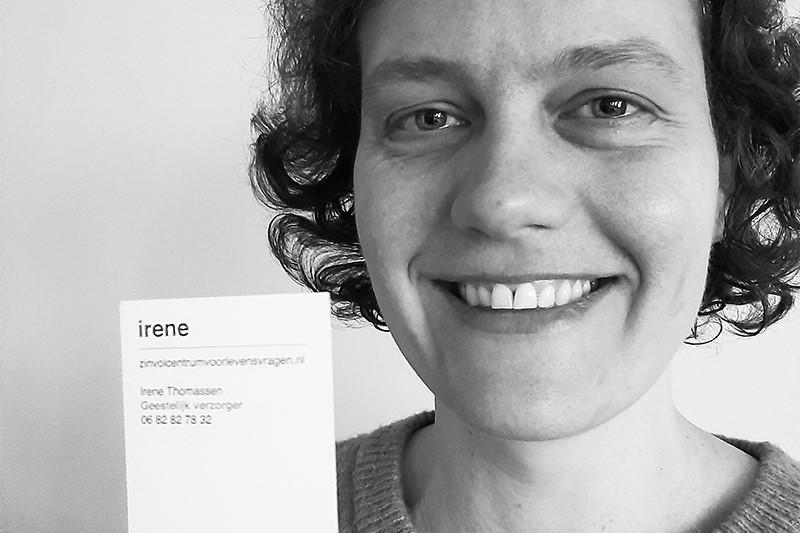 Irene Thomassen