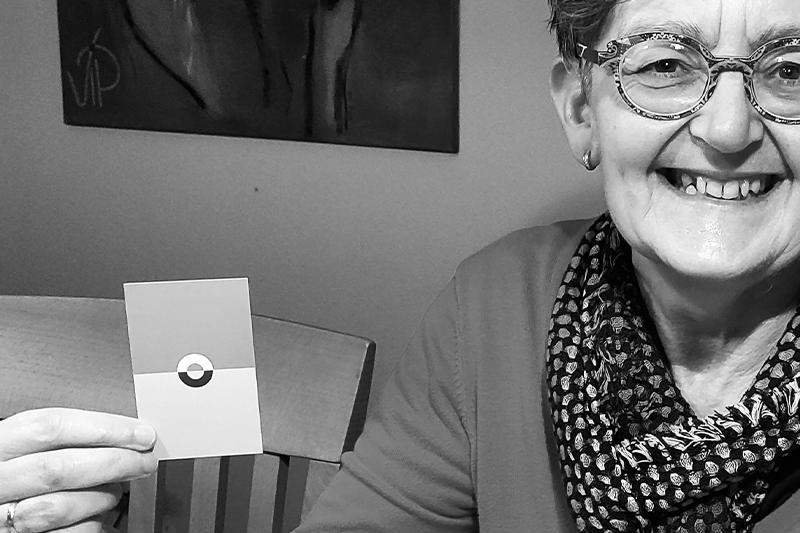 Jolanda Vos - van de Linde | Zinvol Centrum voor Levensvragen